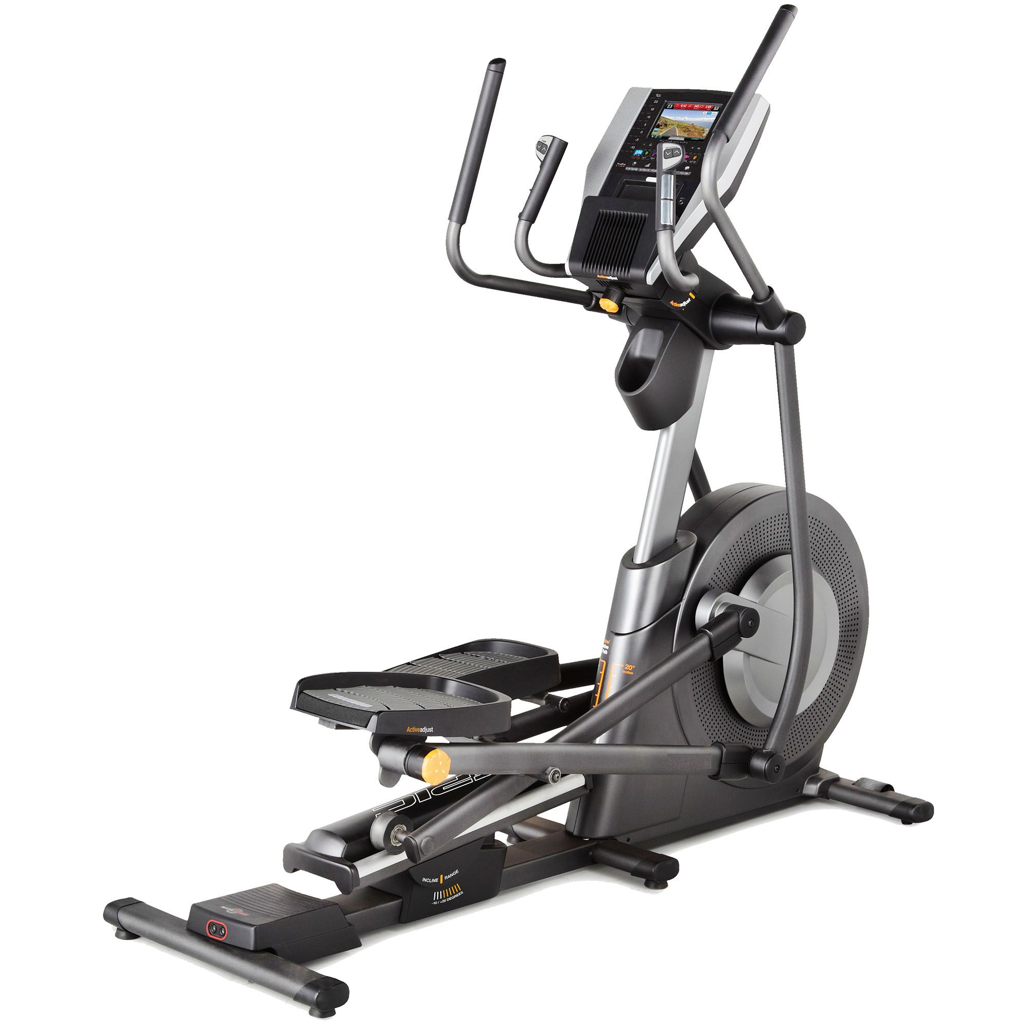 NordicTrack E14.0 Elliptical Cross Trainer