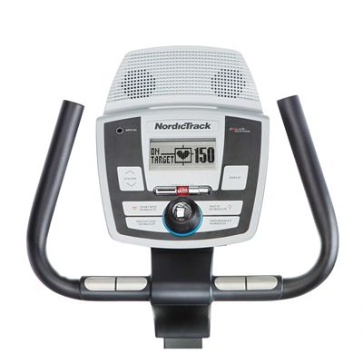 NordicTrack E4.1 Elliptical Cross Trainer - Console