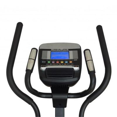 NordicTrack E5.4 Elliptical Cross Trainer - Console
