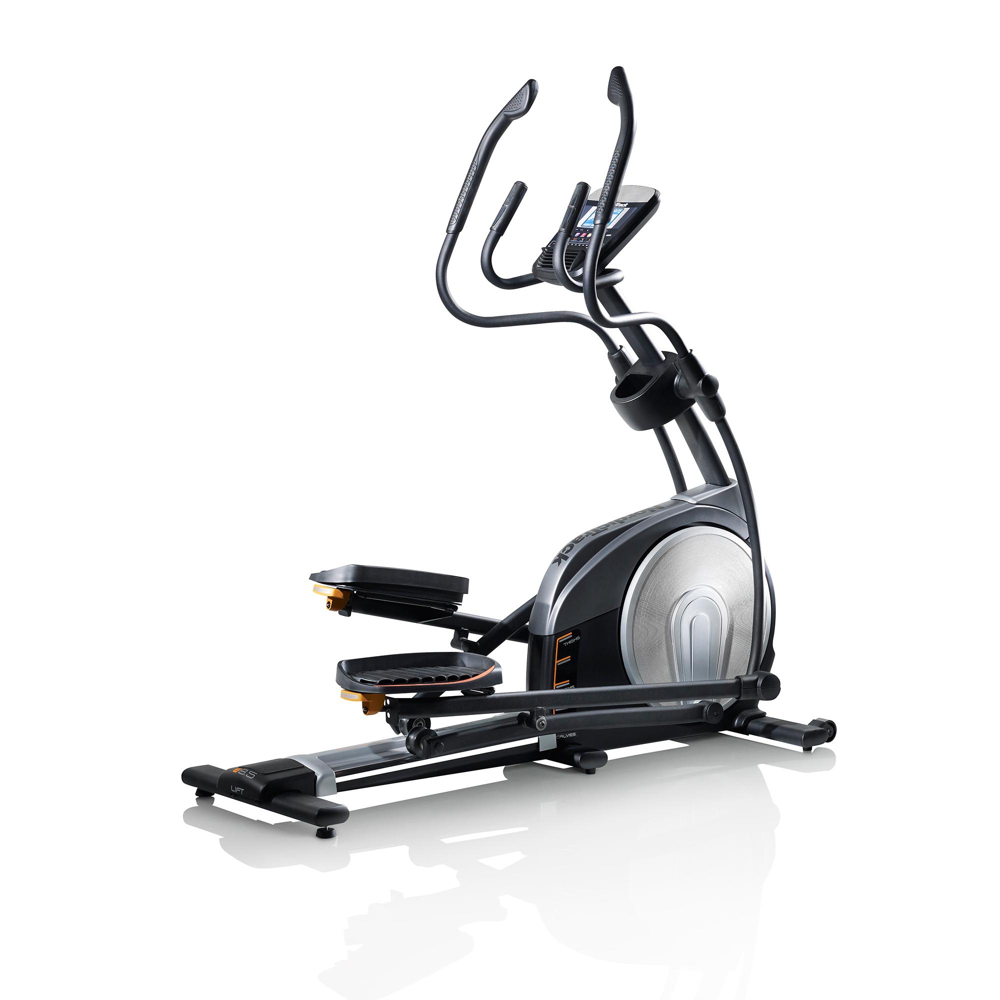 nordic elliptical machine