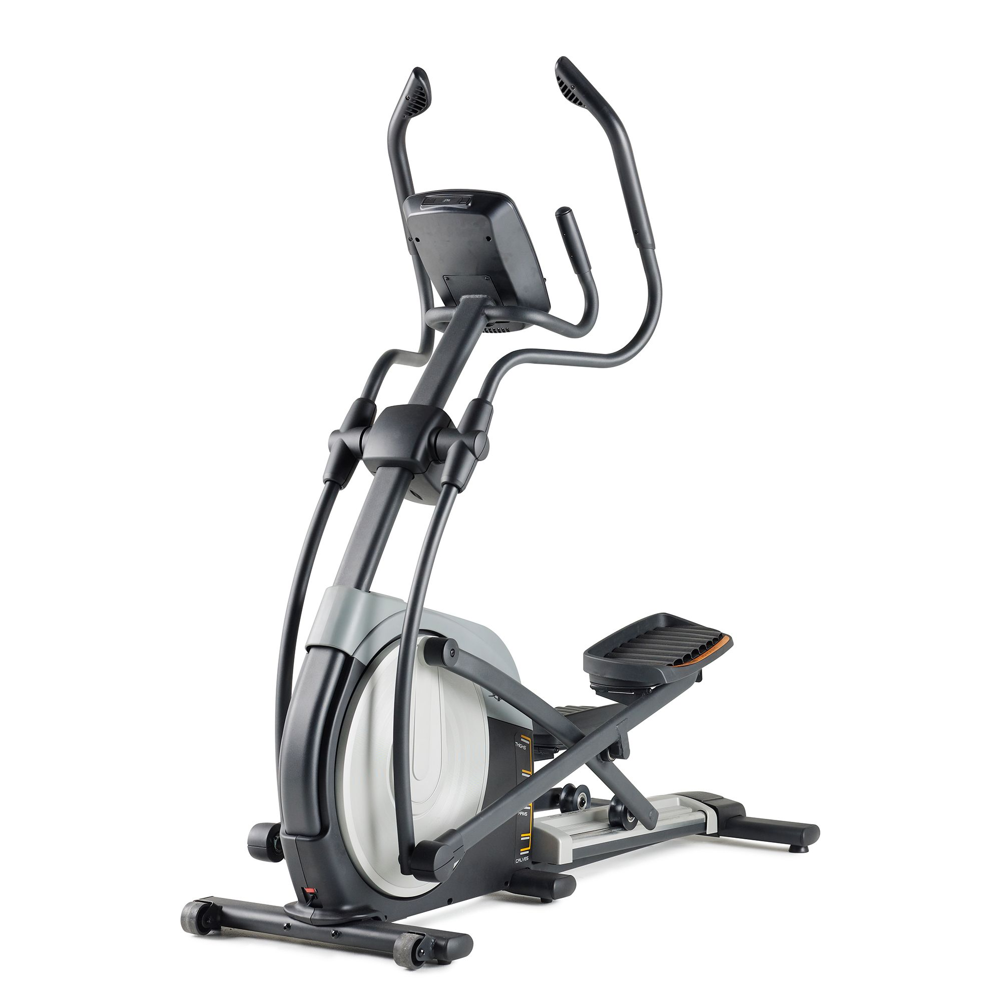 repair elliptical machine