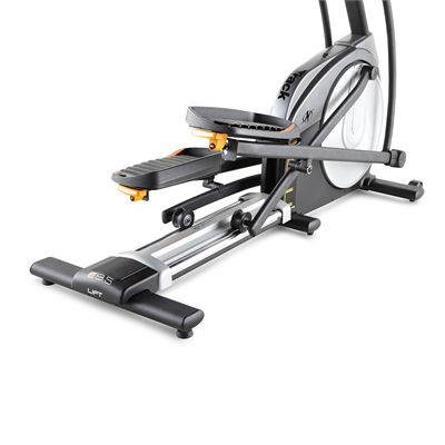 NordicTrack E9.5 Elliptical Cross Trainer 2014 Rear View