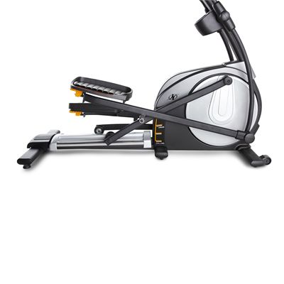 NordicTrack E9.5 Elliptical Cross Trainer 2014 Side View