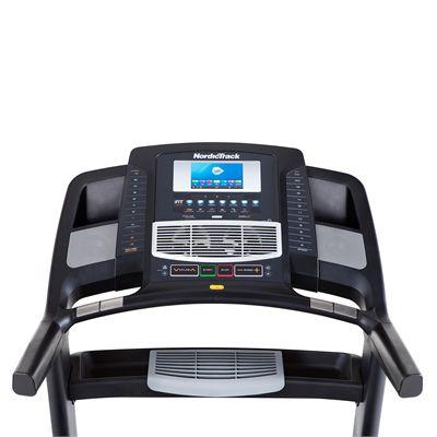 NordicTrack Elite 2500 Treadmill - Console Image