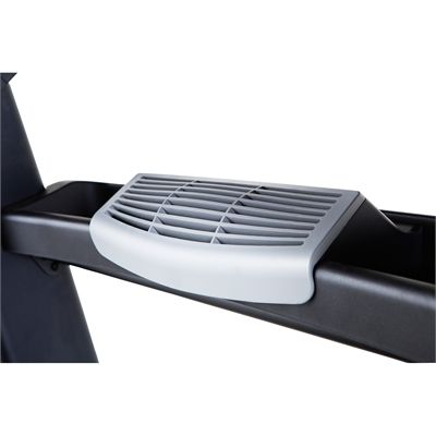 NordicTrack Elite 2500 Treadmill - Cooling System