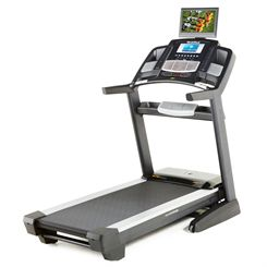 NordicTrack Elite 4000 Treadmill