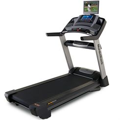 NordicTrack Elite 5000 Treadmill