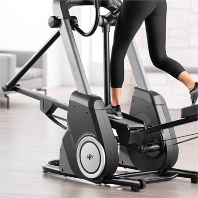 NordicTrack FS7i FreeStride Trainer 2019 - In Use4