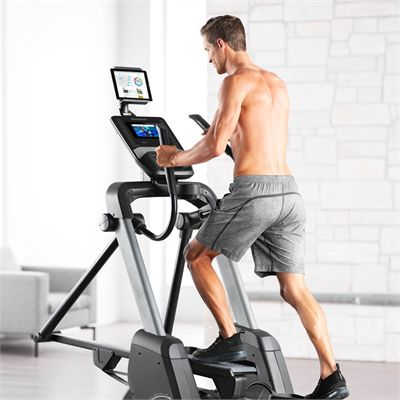NordicTrack FS7i FreeStride Trainer 2019 - In Use5