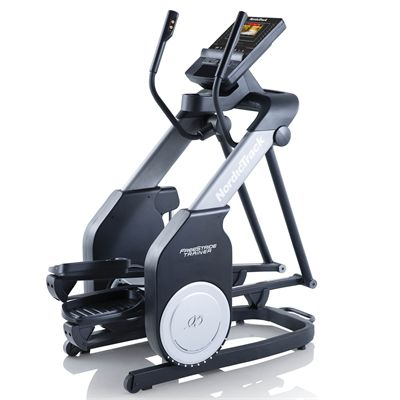 NordicTrack FS7i FreeStride Trainer - Main