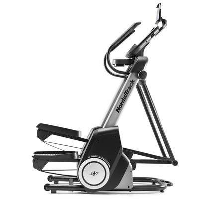 NordicTrack FS9i FreeStride Trainer - Side