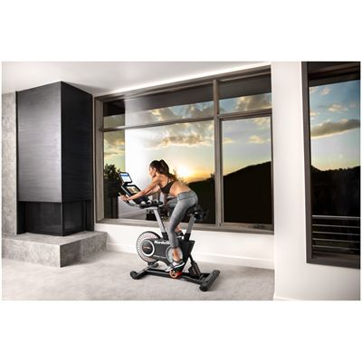 NordicTrack Grand Tour Pro Indoor Cycle - lifestyle2