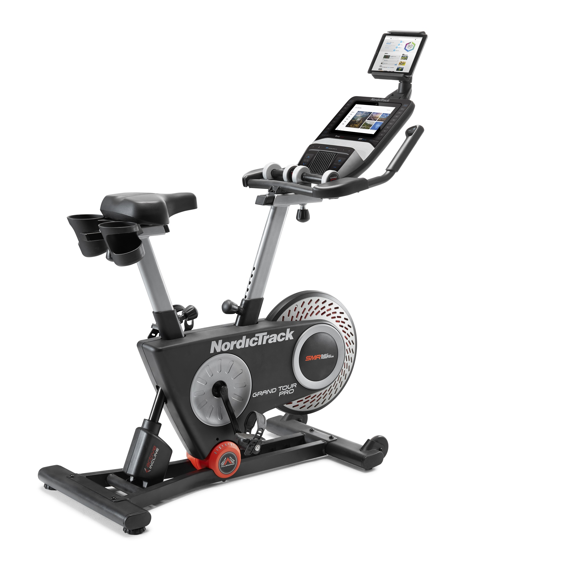 NordicTrack Grand Tour Pro Indoor Cycle