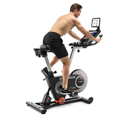NordicTrack Grand Tour Pro Indoor Cycle - Man