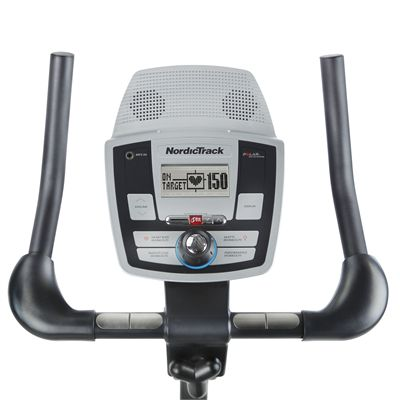 NordicTrack GX3.1 Exercise Bike - Console