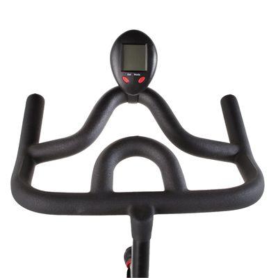 NordicTrack GX 3.9 Sport Indoor Cycle 2019 - Console