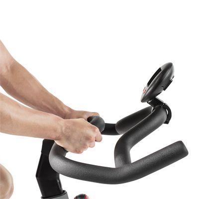 NordicTrack GX 3.9 Sport Indoor Cycle 2019 - Transport Wheels - Grip2