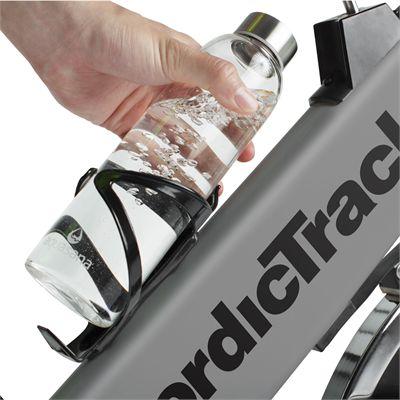 NordicTrack GX 3.9 Sport Indoor Cycle 2019 - Transport Wheels - Water Holder