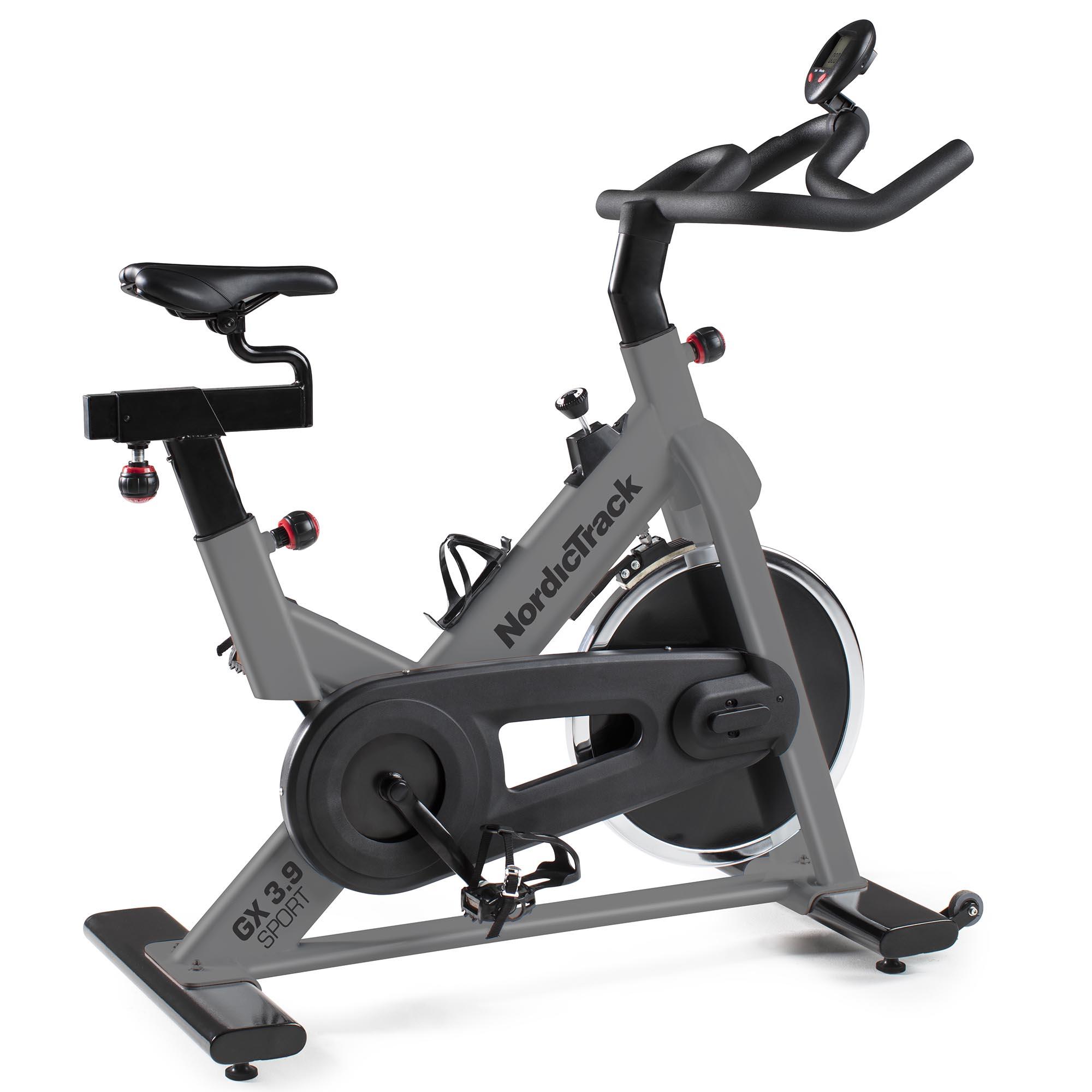 NordicTrack GX 3.9 Sport Indoor Cycle