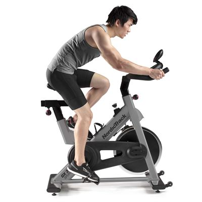 NordicTrack GX 3.9 Sport Indoor Cycle - In Use2