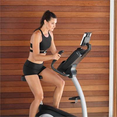 NordicTrack GX 4.6 Pro Exercise Bike - Lifestyle4