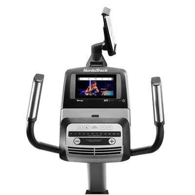 NordicTrack GX 4.6 Pro Exercise Bike - Piwot