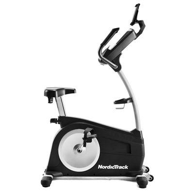 NordicTrack GX 4.6 Pro Exercise Bike - Side