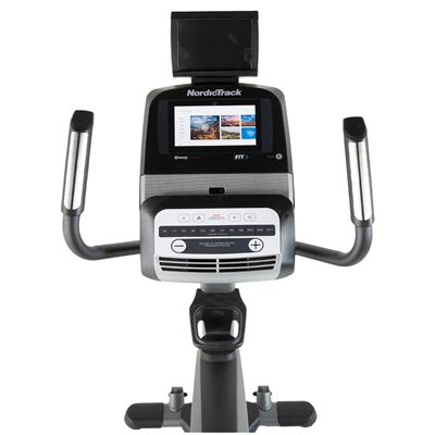 NordicTrack GX 4.6 Pro Exercise Bike - Console