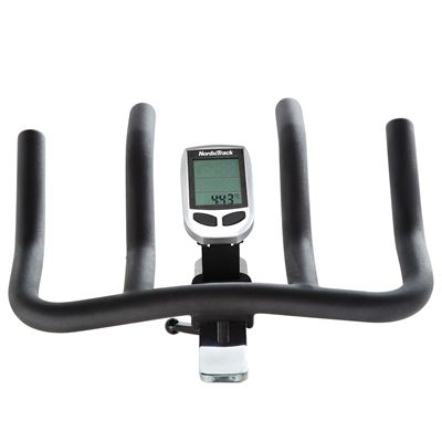 NordicTrack GX 5.1 Indoor Cycle Handles and Console
