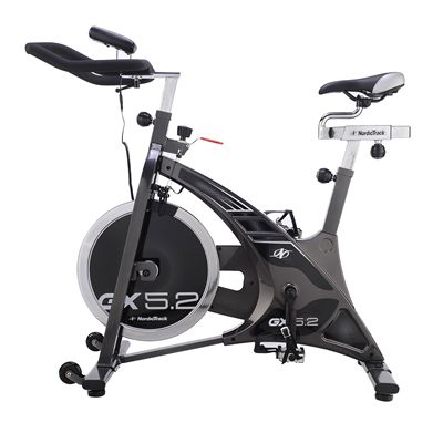 NordicTrack GX 5.2 Indoor Cycle - Side View