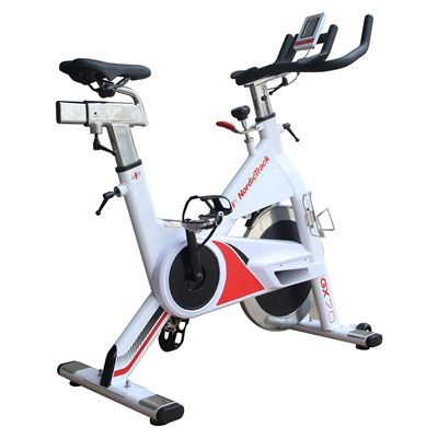NordicTrack GX 7.0 Indoor Cycle - White