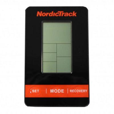 NordicTrack GX 8.0 Indoor Cycle - console