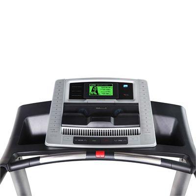 NordicTrack T14.0 Treadmill - Console