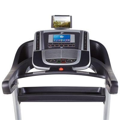 NordicTrack C990 Treadmill - Console