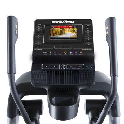 NordicTrack FS7i FreeStride Trainer - Console
