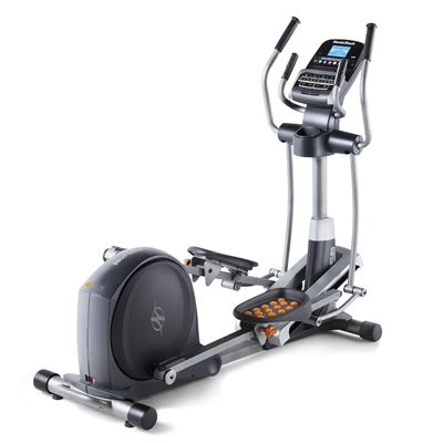 NordicTrack E9.5 Elliptical Cross Trainer