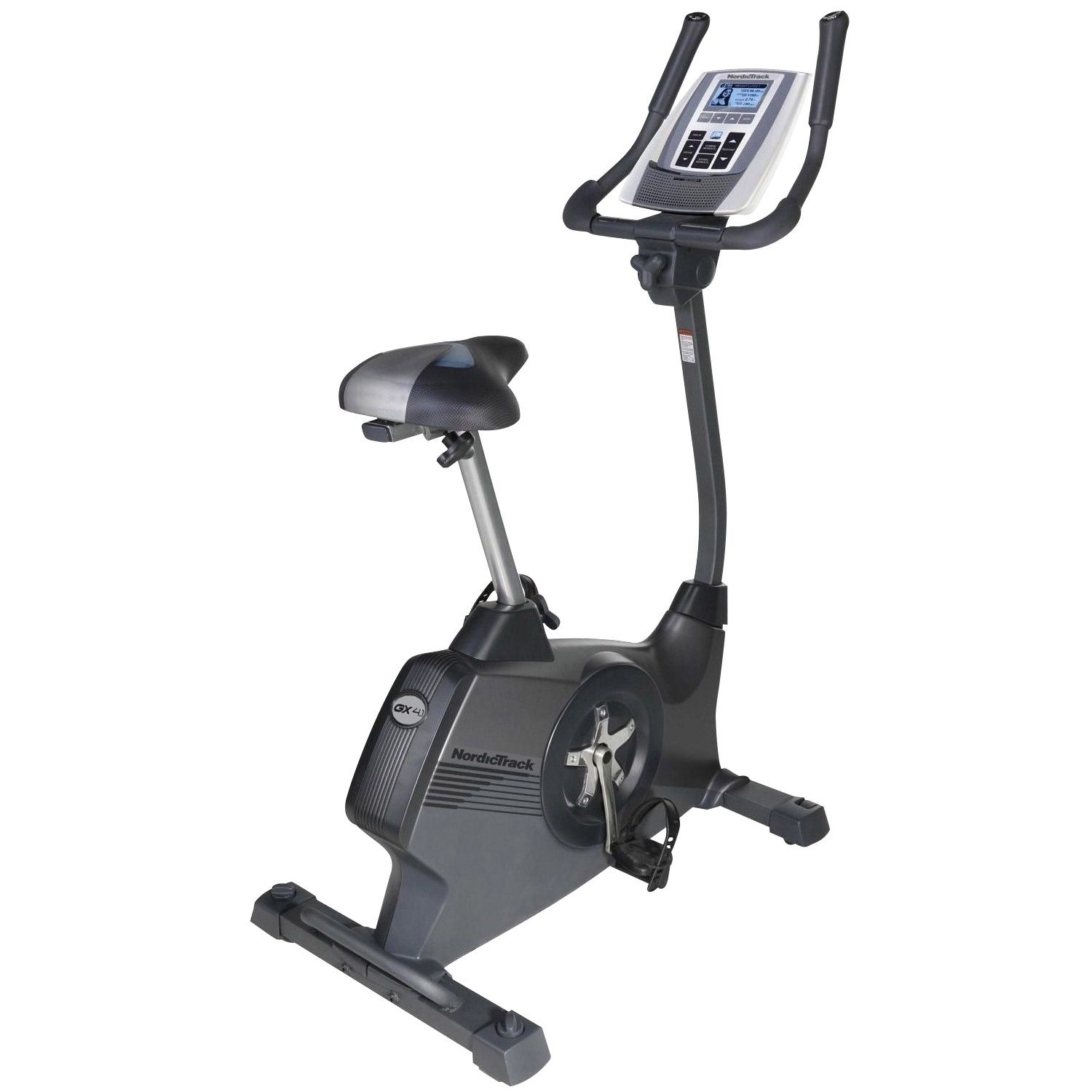 how to set up ifit on treadmill