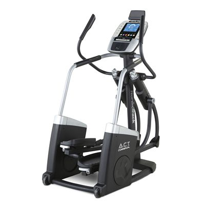 NordicTrack A.C.T. Commercial Elliptical Cross Trainer