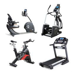 NordicTrack Premium Fitness Package
