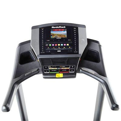 NordicTrack Pro 3000 Treadmill - Console