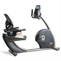 NordicTrack R110 Recumbent Bike