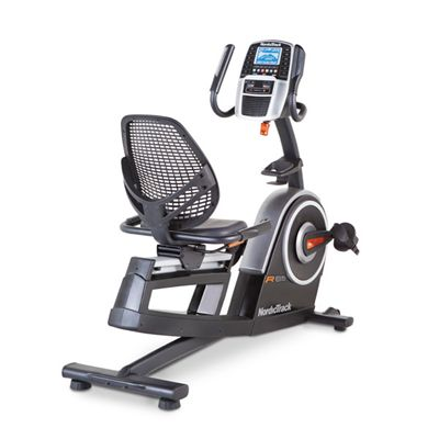 NordicTrack R65 Recumbent Bike Main Image