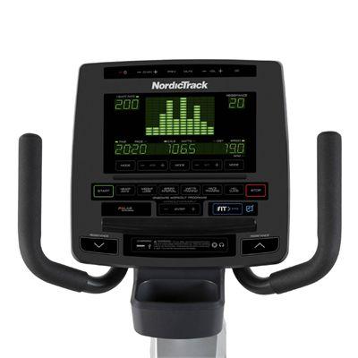 NordicTrack r8.9b Recumbent Exercise Bike - Console