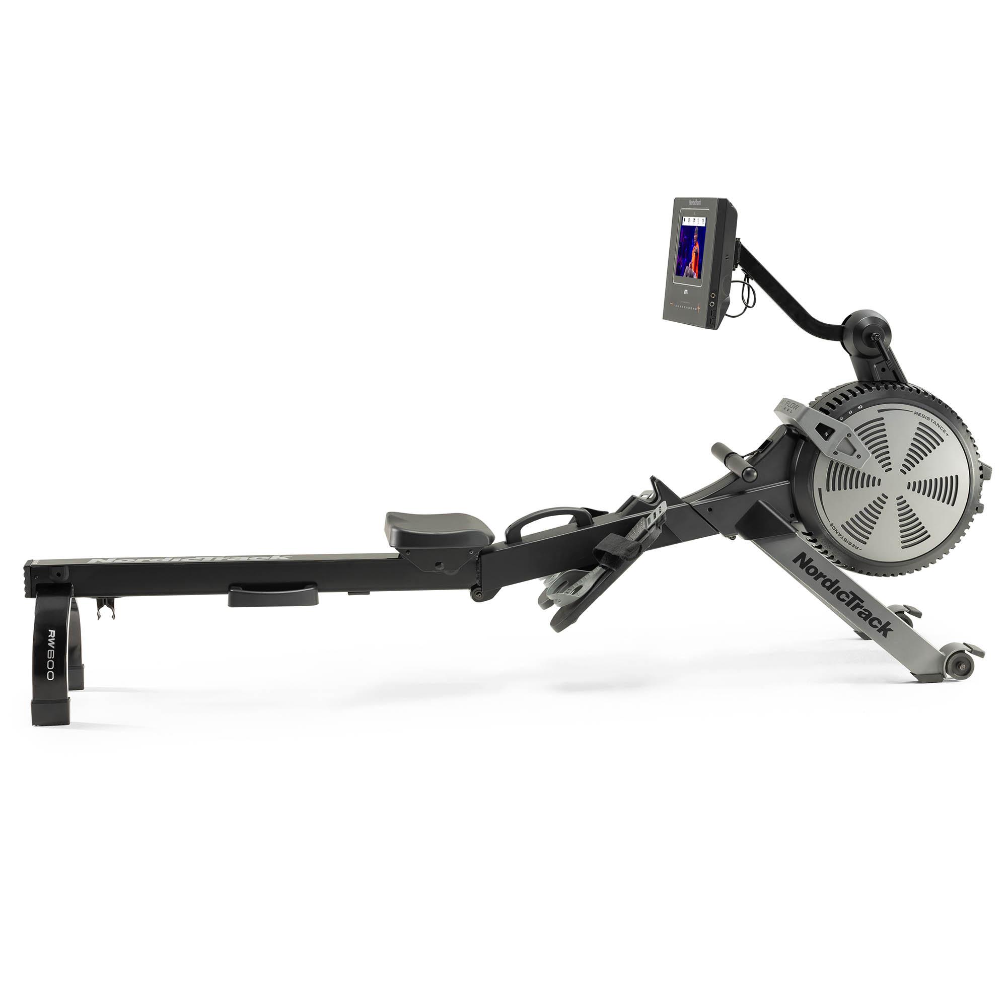 Fitness Equipment NordicTrack RW600 Rowing Machine
