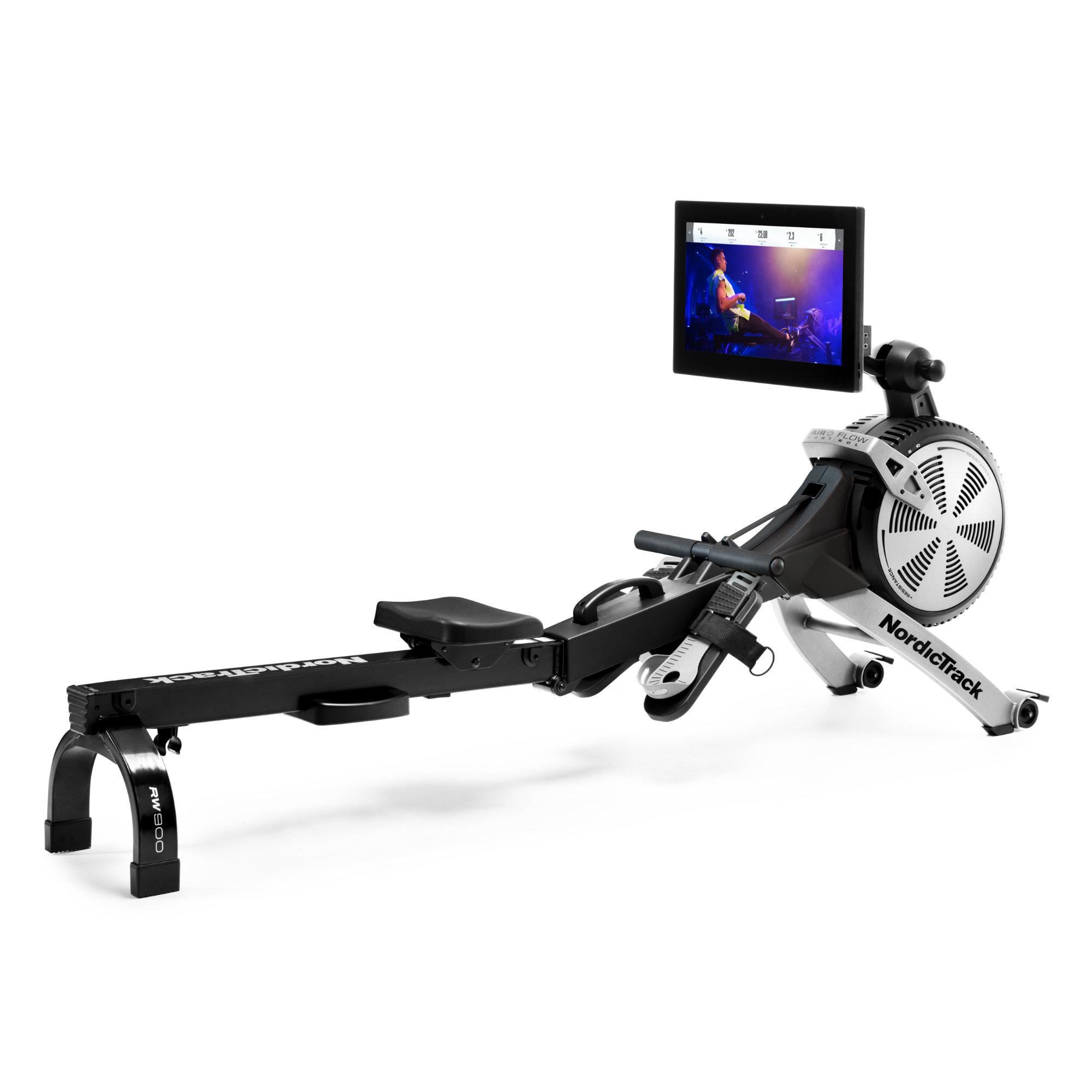 NordicTrack RW900 Rowing Machine