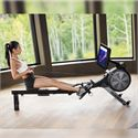NordicTrack RW 900 Rowing Machine - In Use