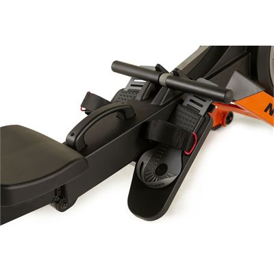 NordicTrack RX800 Rowing Machine-close view