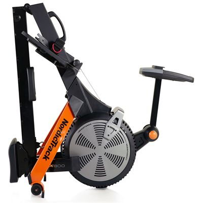 NordicTrack RX800 Rowing Machine-folded
