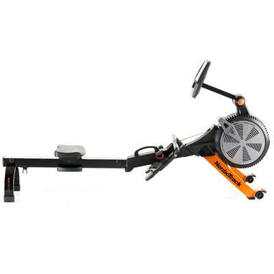 NordicTrack RX800 Rowing Machine-side