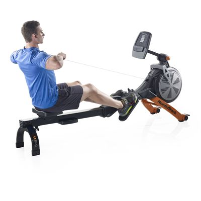 NordicTrack RX800 Rowing Machine - Lifestyle1